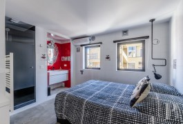 appartement a - 5