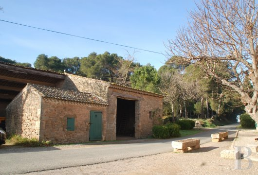 domaine viticole - 4