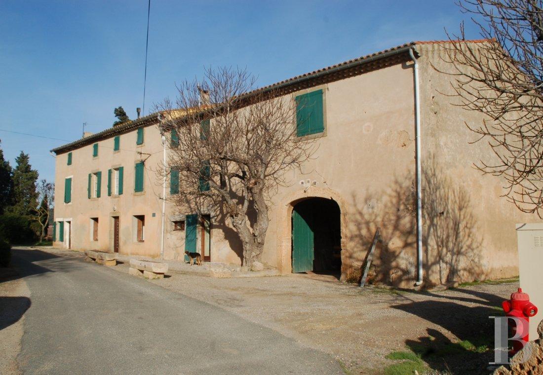 domaine viticole - 2