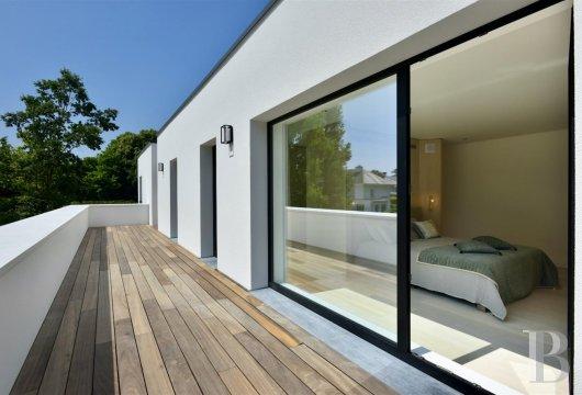 maison contemporaine - 11