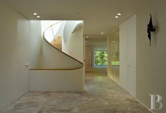 maison contemporaine - 8