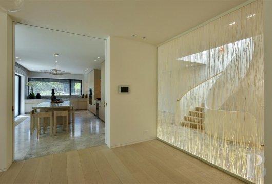 maison contemporaine - 7