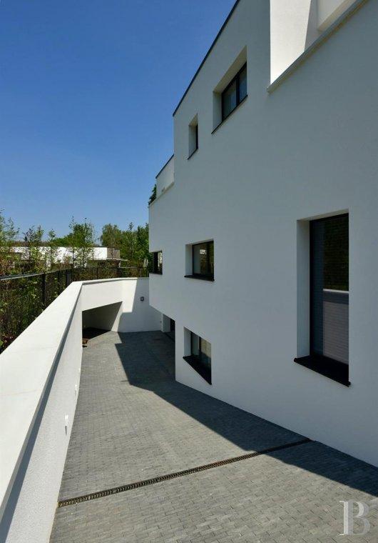 maison contemporaine - 3