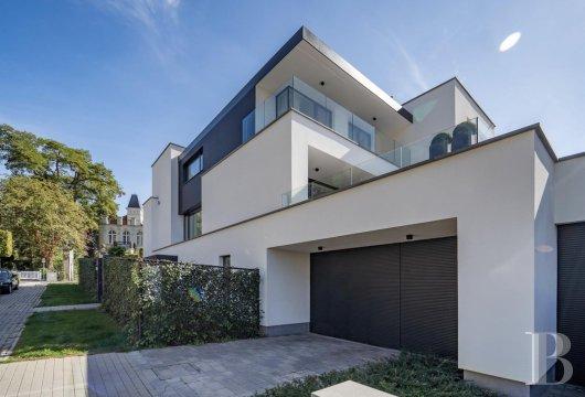 maison contemporaine - 2