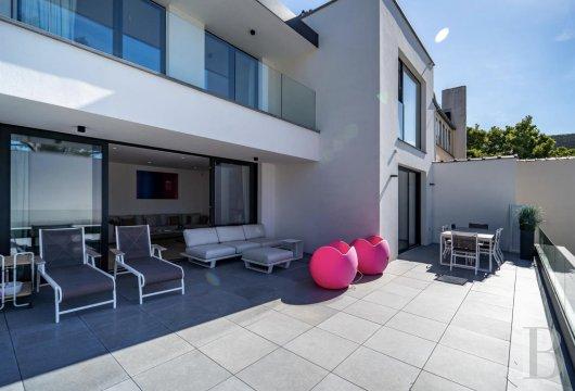 maison contemporaine - 4