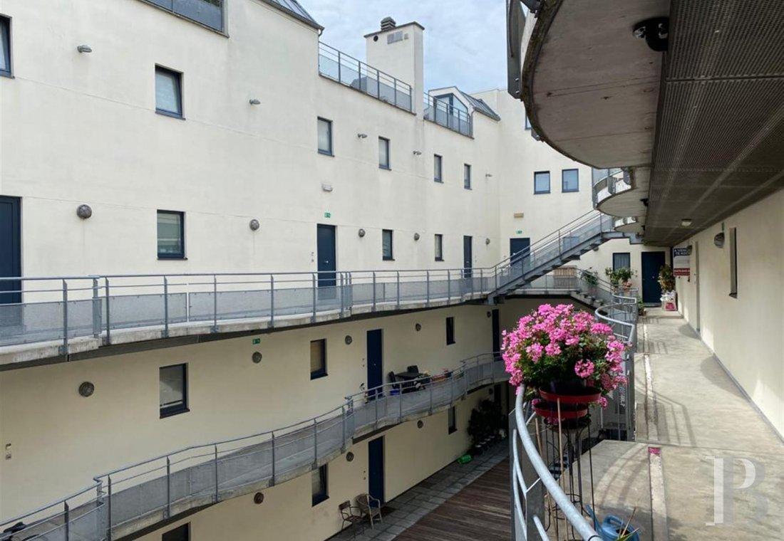 appartement a - 4